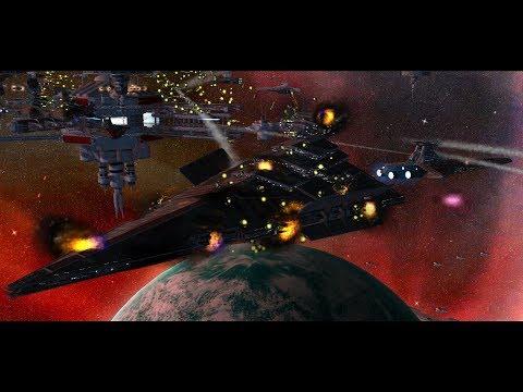 Defense of Kuat - Republic at War - Republic on Hard - Episode 14