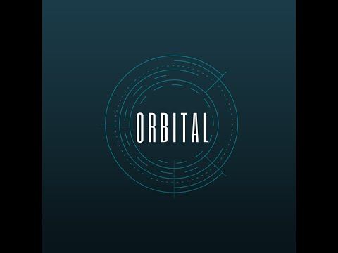 ORBITAL - Live at The House Cafe