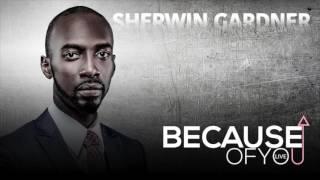 Sherwin Gardner - Because of You (Audio Video)