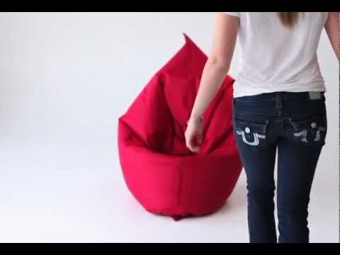 How To Use Our Bean Bag Chairs