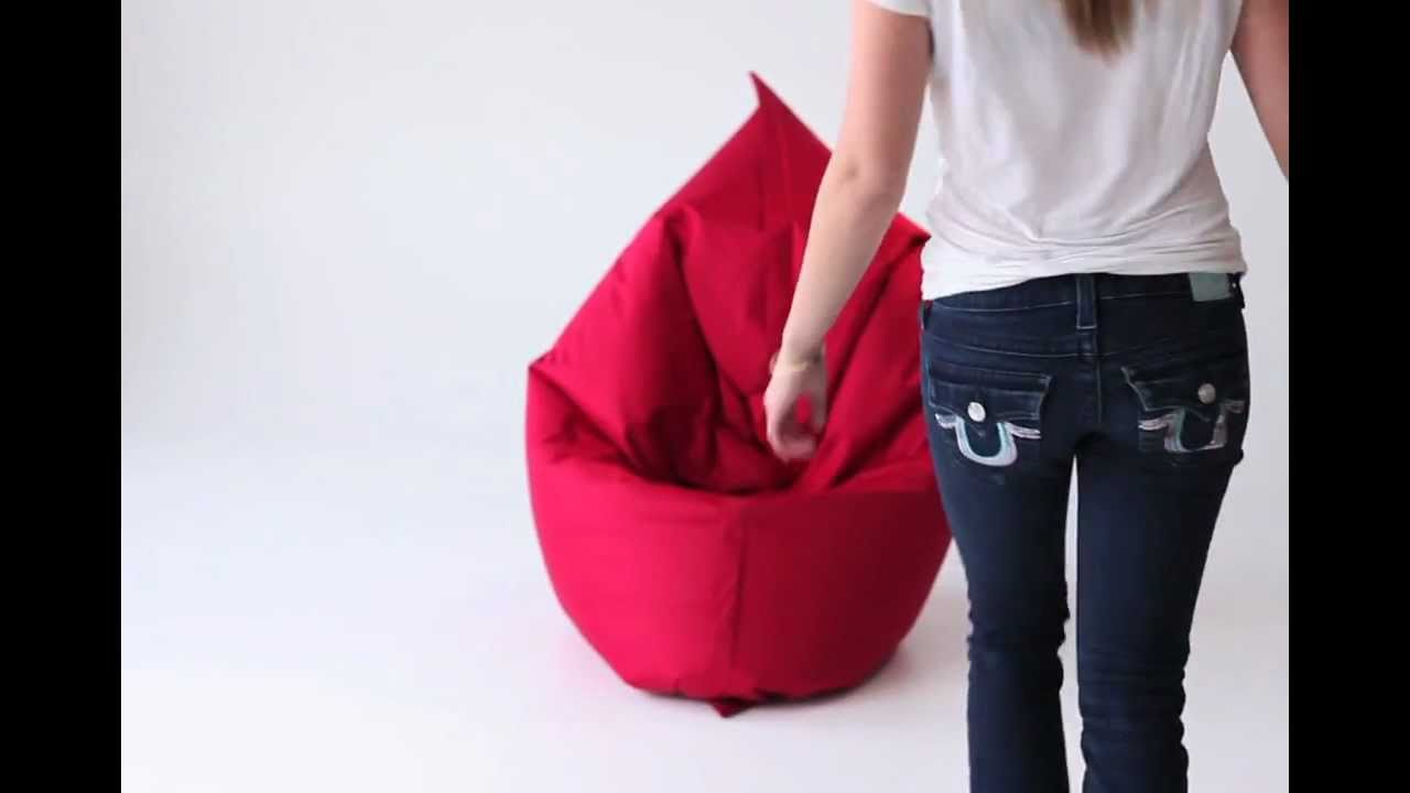 How To Use Our Bean Bag Chairs Youtube
