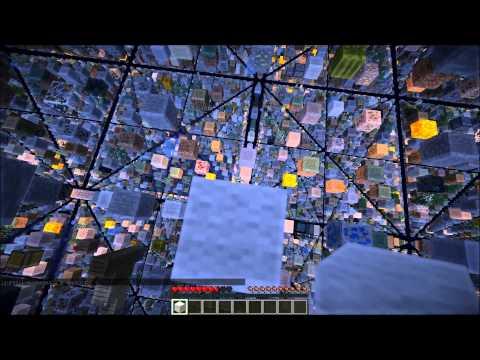 """Смотреть прохождение игры Minecraft Skygrid - Серия 2: """"Вода, вода, кругом вода..."""""""