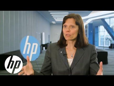HP Securities Analyst Meeting 2013 | HP