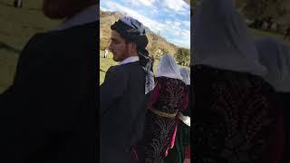 Koma hilal uludere hilal düğünü 2017 Video