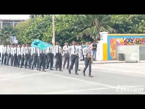 KSP school contingent