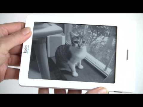 Kobo Touch EReader Review