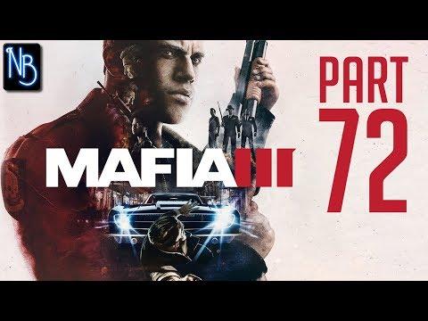 Mafia 3 Walkthrough Part 72 No Commentary