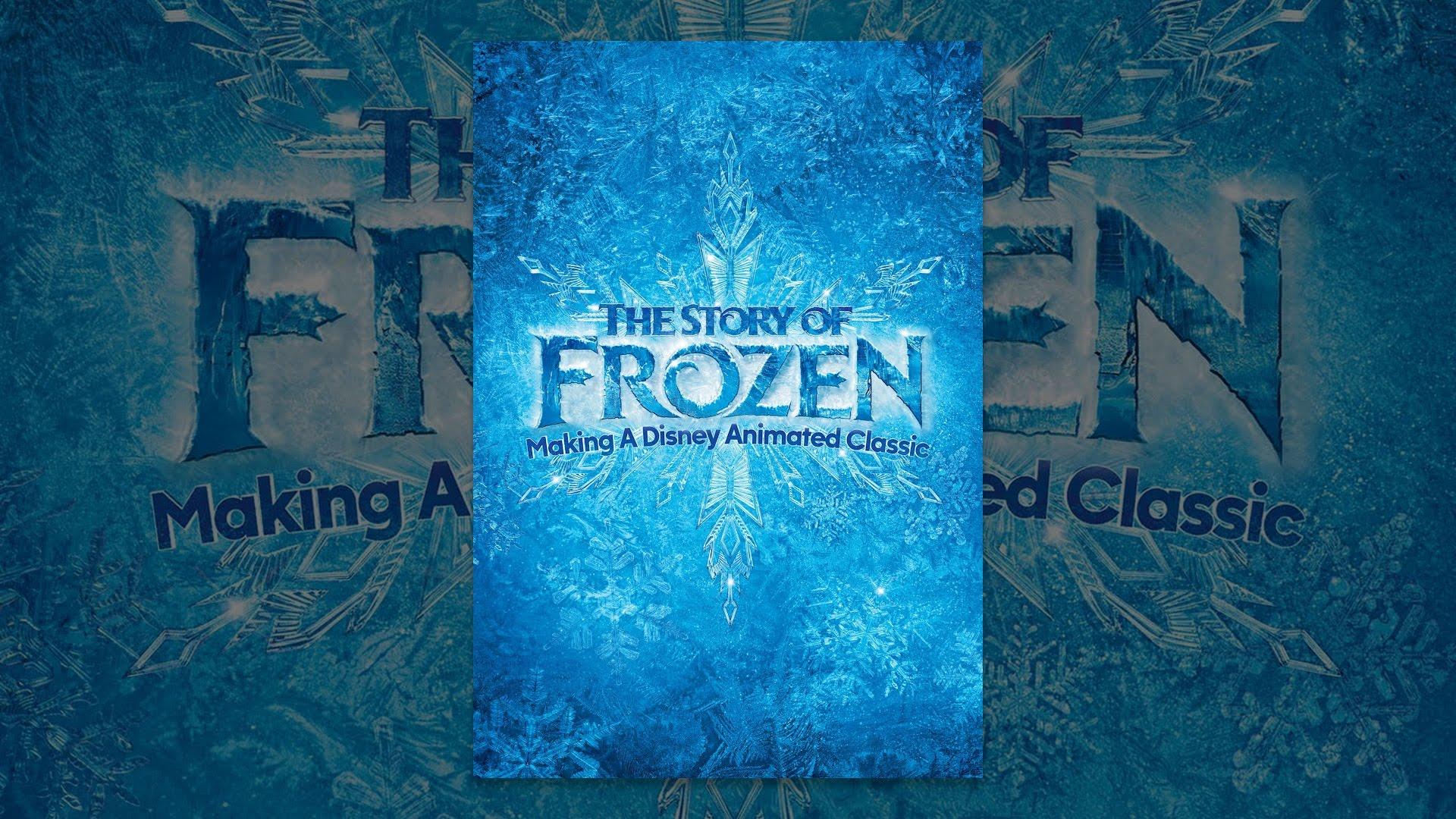 John Lasseter talks Olaf's Frozen Adventure, debuts first look