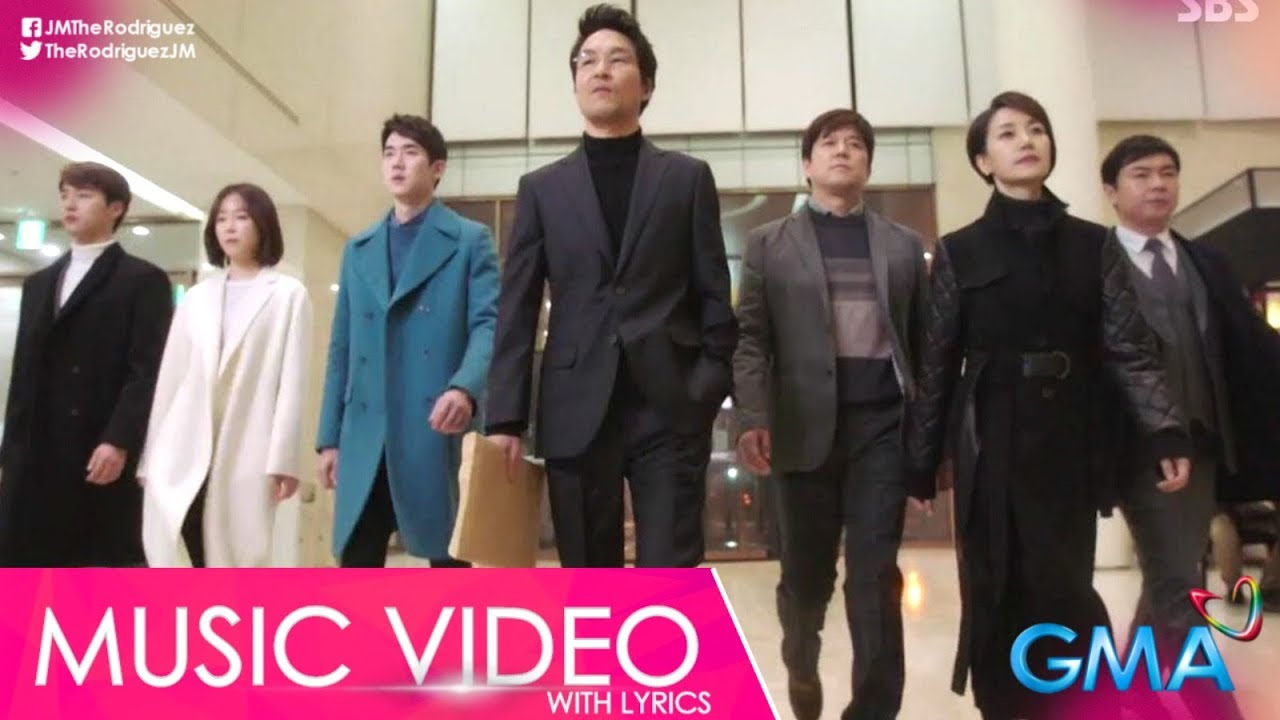 """The Romantic Doctor MV: """"Letting You Go"""" by JBK (with ..."""