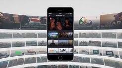 Ukesarkiv på din telefon eller nettbrett - Canal Digital GO