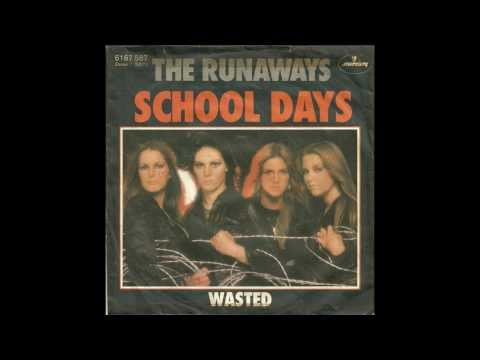 The Runaways - Wasted