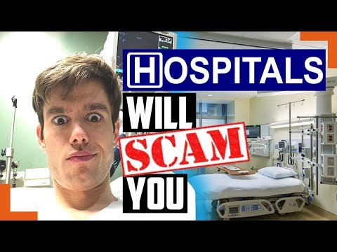 How I'm Fighting My Hospital & Medical Bills - You Can Fight