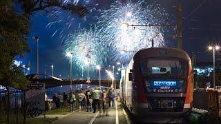 #1472. Поезда Венгрии (лучшее видео)(Самая большая коллекция поездов мира. Здесь представлена огромная подборка фотографий как современного..., 2014-12-02T20:41:26.000Z)