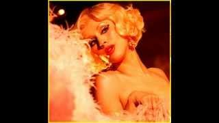 Christina Aquilera - Tough Lover (Burlesque) INSTRUMENTAL/ KARAOKE