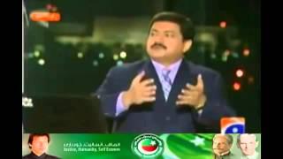Why Nawaz Sharif Won't Face Imran Khan