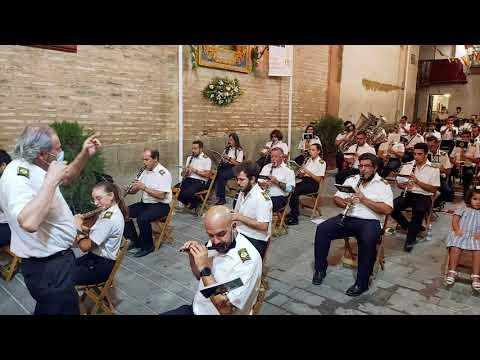 BM Soledad (Cantillana) - Himno de la Divina Pastora de Cantillana
