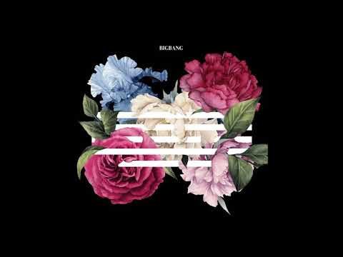 Full Audio BIGBANG   꽃 길 FLOWER ROAD Digital Single