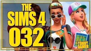 ENCONTRO DE GRUPO FORÇADO!!! - The Sims 4: VIDA NA CIDADE #032 - PC Gameplay PT-BR