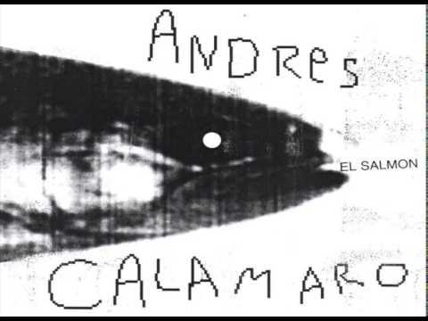 La verdadera libertad - Andrés Calamaro