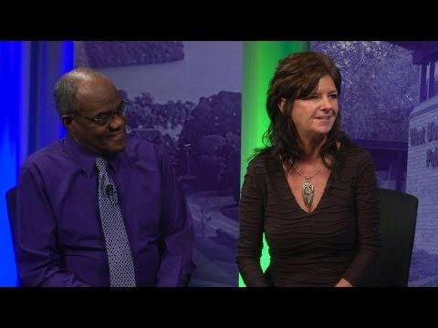 """The Splash"" Exclusive Interview: Charles Roberts & Patty Narozny"