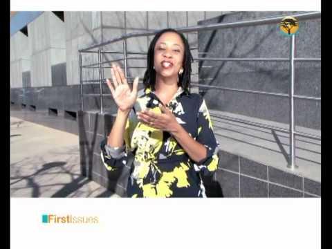 Botswana Diamonds + Wesbank Airshow