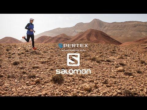 Pertex Brand Partner Series - Episode 6: Salomon