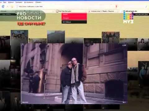 «Где они ныне» Наталья Ветлицкая