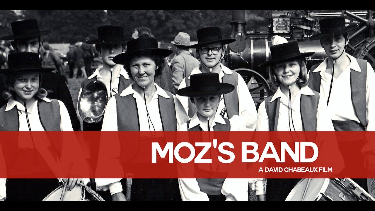 MOZ'S BAND - Sizzle Reel 2021