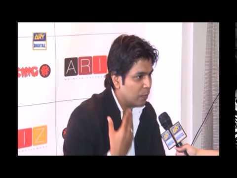 Ankit Tiwari interview USA