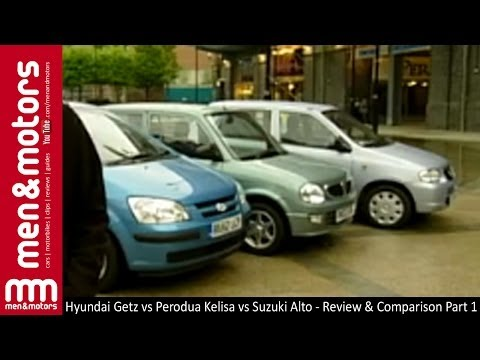 Suzuki Alto Malaysia  Review
