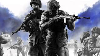 Company of Heroes 2 - Western Front Armies Theme