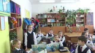 Урок математики  2 класс УМК Школа России
