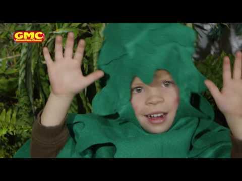 Die Woodies - Fichtl's Lied 4k Remake I Jarred Land Red Digital Cinema Camera Contest 2016