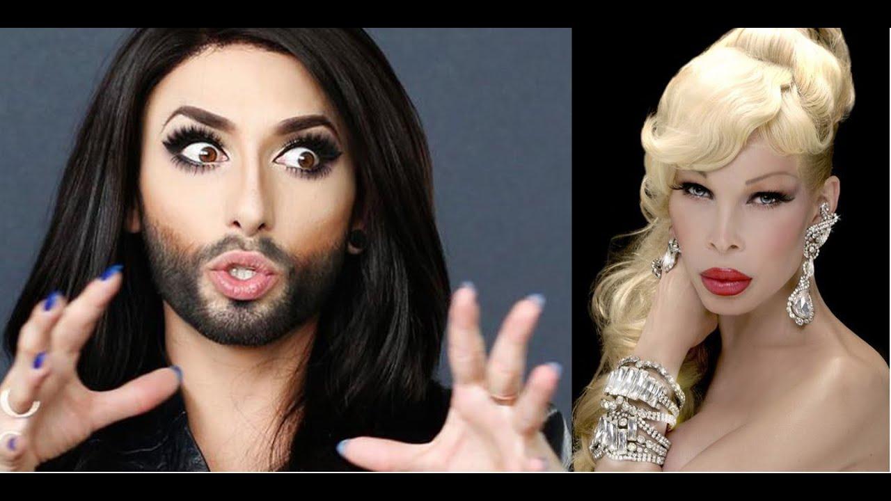 Трансгендеры транссексуалы трансвеститы определения