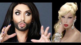 Чем отличаются трансгендеры, трансвеститы и транссексуалы?