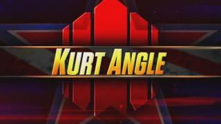 Kurt Angle Entrance Video