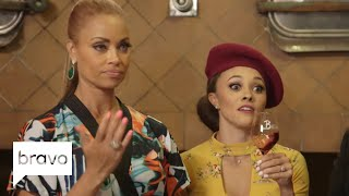 RHOP: RHOP Goes Wine Tasting (Season 3, Episode 16) | Bravo