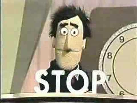 Classic Sesame Street - Say The Word!