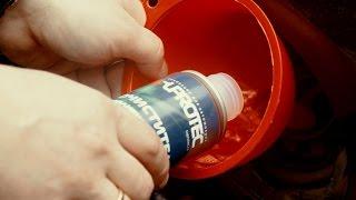видео Как правильно применять присадки для чистки инжектора?