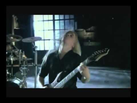 Ghost Love Score Music Video