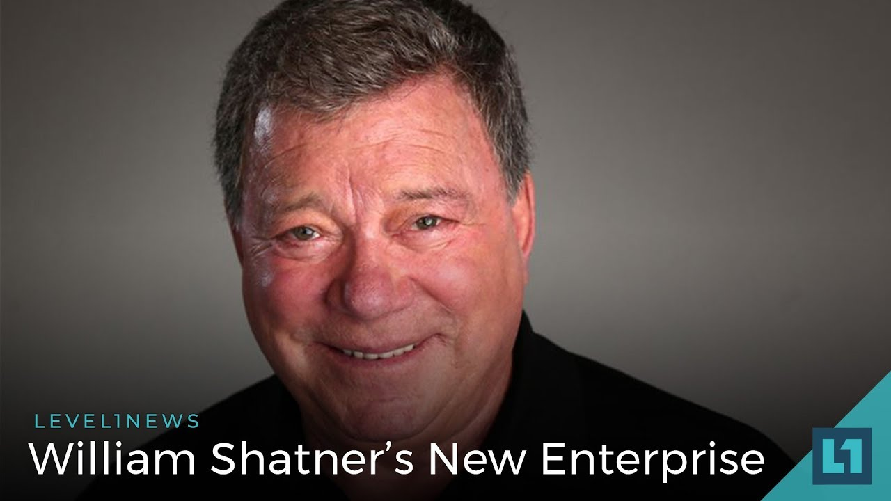 i m working on that shatner william