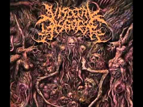 Visceral Disgorge - Strangled And Sodomized mp3 indir