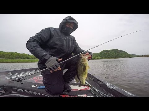 GoPro | Mississippi River | Day 2 Highlights