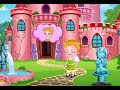 Top Baby Games Video  Baby Hazel Princess Makeover To Play Online