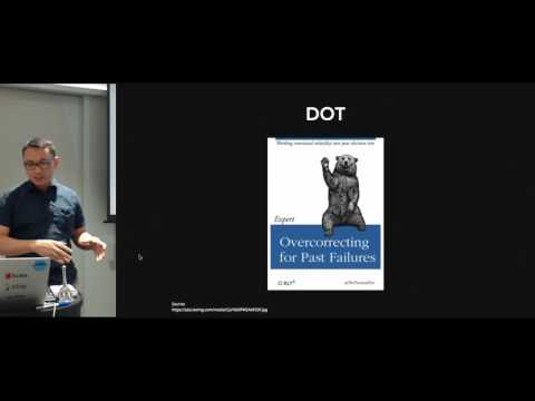 Dotty! - Singapore Scala Programmers