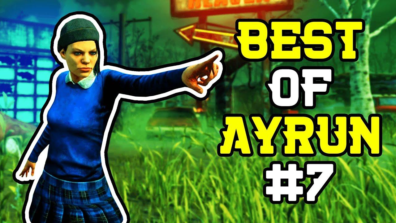 BEST OF AYRUN 7