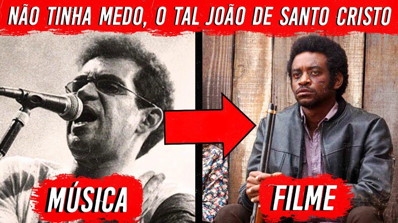 6 MÚSICAS que viraram FILMES! (feat. Rolandinho)  ???? ➡ ????
