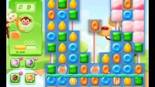 Candy Crush Jelly Saga Level 911