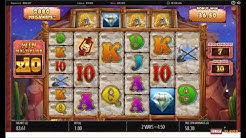 Diamond Mine slot mega big win | Blueprint | CasinoCasino