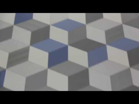 Дизайн линолеума с 3D-эффектом — Интернет-магазин напольных покрытий Корзинка